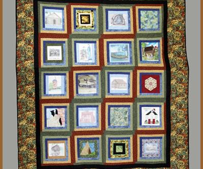 The Centennial Quilt