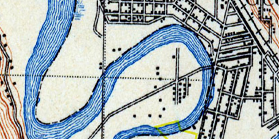 Online - The River That Made Seattle