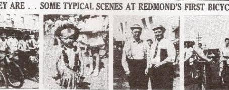 Redmond History: 1931-1940