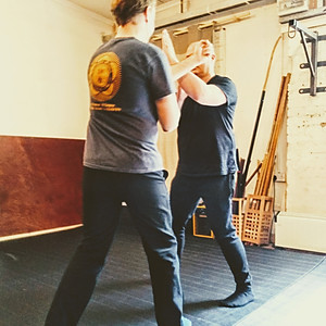 Wing Chun Kung Fu and Confidence-Building