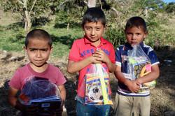School Supplies in Casique Sasle