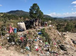 The Trash Dump in Jinotega