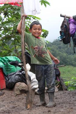 Children Symbolize Hope