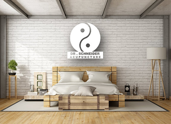 Acupuncture Wall Art
