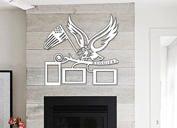 Eagle Wall Art