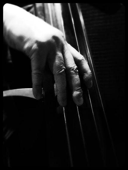 bass ベース スラップ アップライト ウッドベース ロック rock naokick jazzy ジャジー
