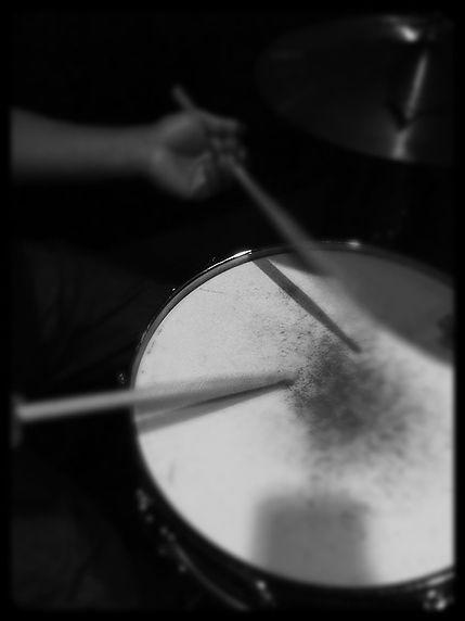 drum ドラム スネア スティック バスドラ thescrapcreator the scrap creator スクラップクリエーター スクラップ クリエーター 中村達也