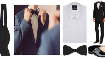 Menswear for The Stylish Gentlemen - Is that YOU!? Would you like to be more polished?