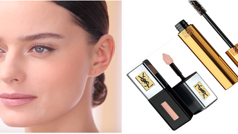 Yves Saint Laurent YSL Luxury. Our must have beauty brand!