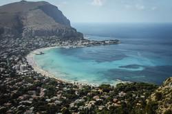 Il Golfo di Mondello - Palermo