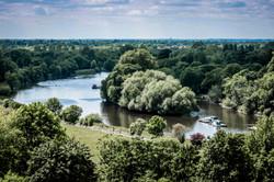 Il parco di Richmond