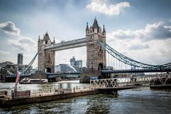 Il rinomato London Bridge