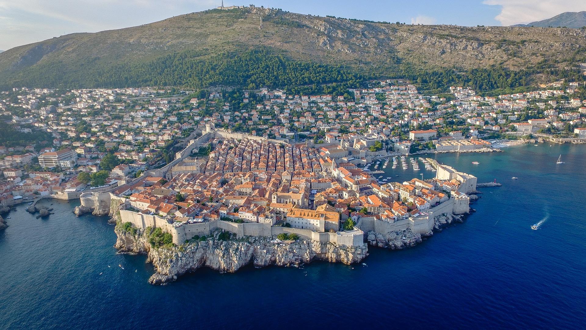 Old Town - Dubrovnik