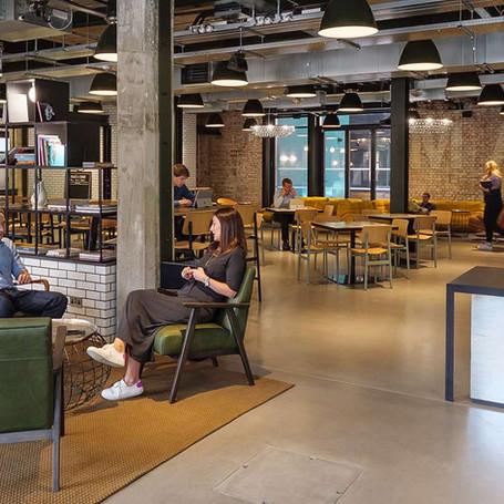 Mare Street Studios - 203/213 Mare Street, Hackney, E8 3JS