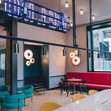 Brickfields Workspace, 37 Cremer Street, Hoxton, E2 8HD