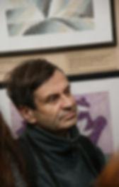 Выставка-продажа леонида Грольмана