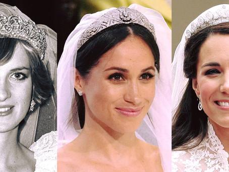 Gioielli da favola: le spose Reali più iconiche di sempre