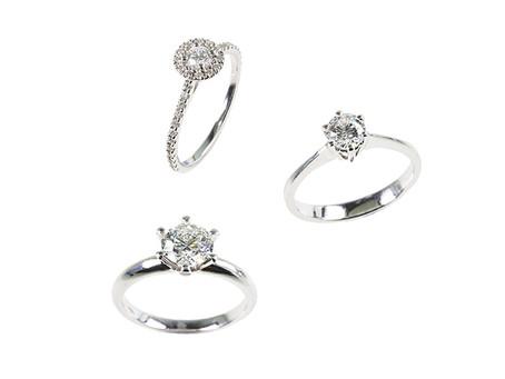 L'anello di fidanzamento: una promessa d'eternità