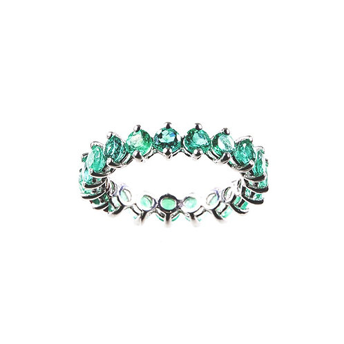 Veretta di smeraldi