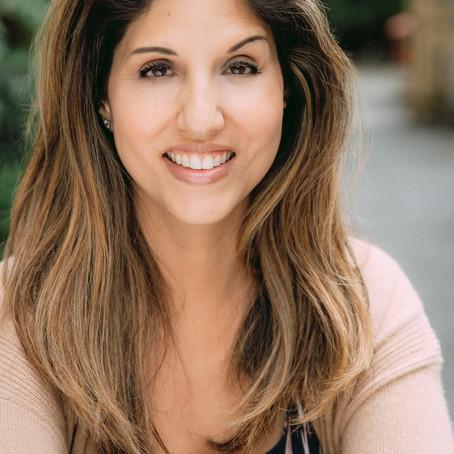 Business Owner Spotlight - Almira Bardai