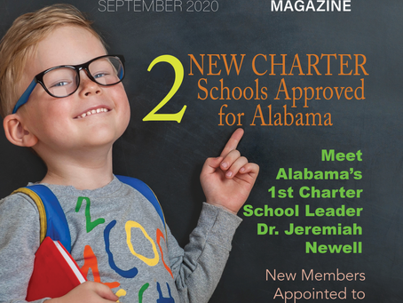 Charter Connect Magazine - September 2020 Issue