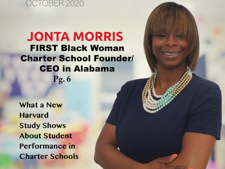 Charter Connect Magazine - October 2020 Issue
