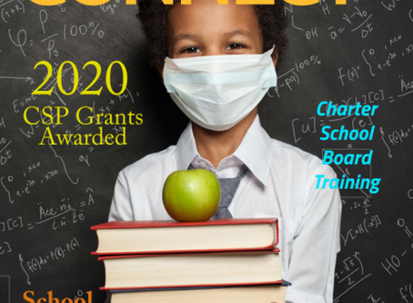 What's Happening in Alabama Charters? August, 2020 Newsletter