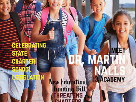 Charter Connect Magazine - July 2021 Issue