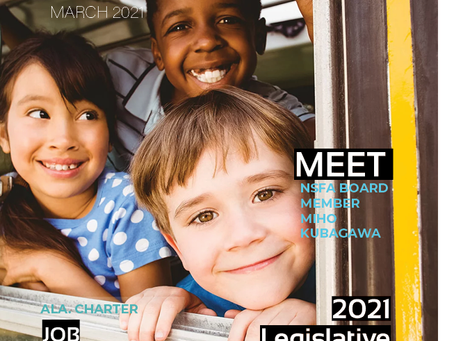 Charter Connect Magazine - March 2021 Issue