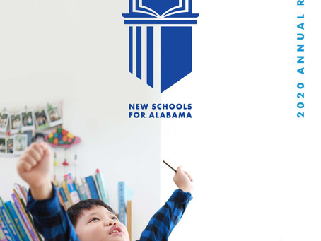 How our Core Values help students in Alabama