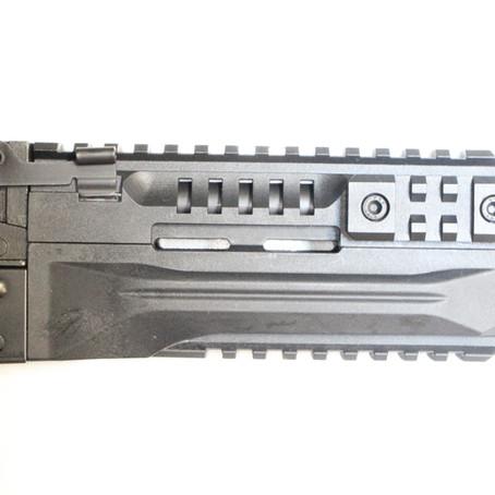 NPOAEG VS LCT: The AK12 Format
