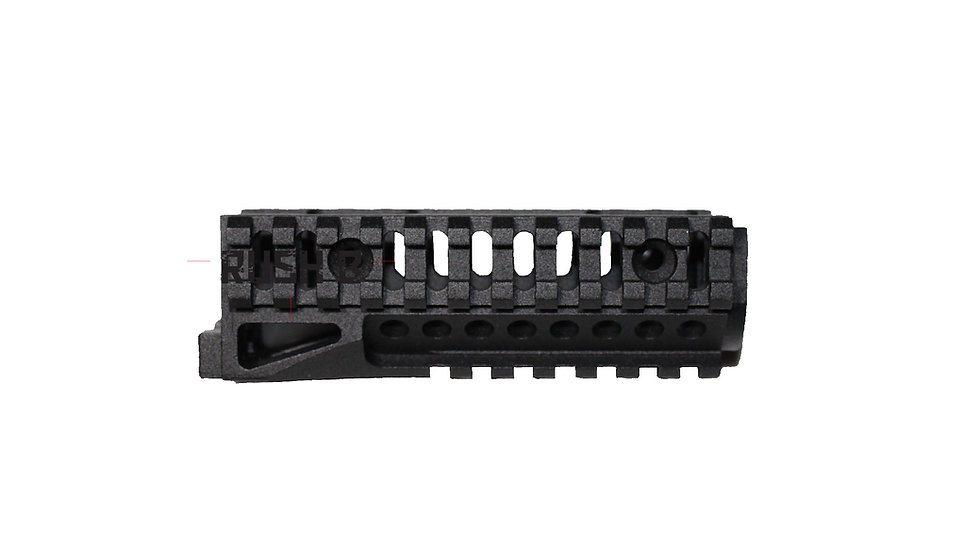 LCT Z Series B-11 Railed handguard