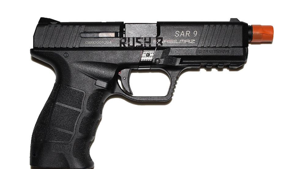 ICS Sarsilmaz SAR9 GBBP