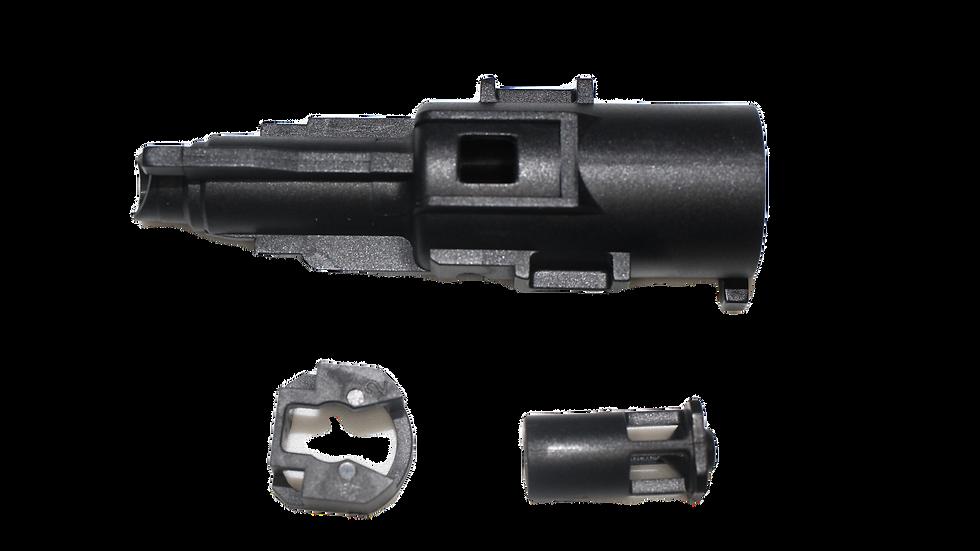Guns Modify TM G17 V2 HPA/CO2 Nozzle