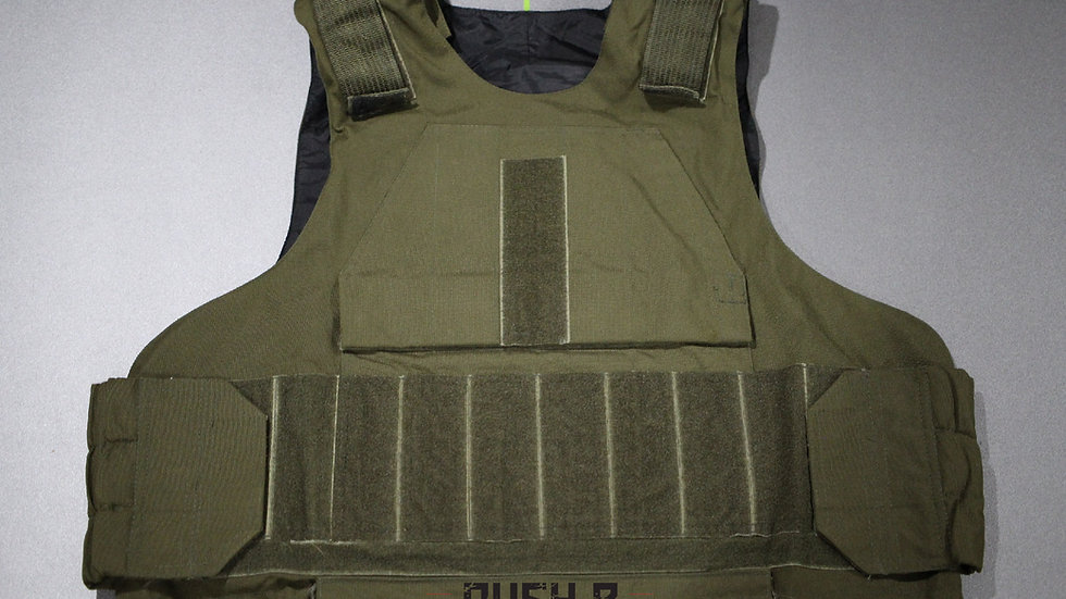 FORT Semi Molle Defender 2 (Cover Only)