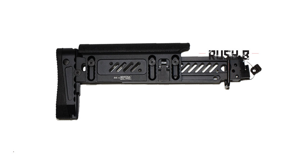 LCT Z Series PT-1 Foldable Buttstock