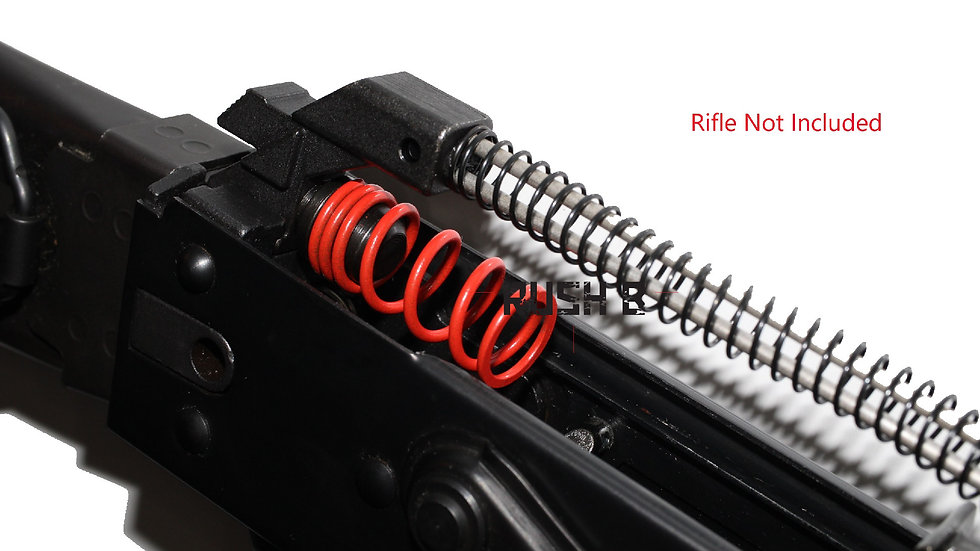 W&S Rapid Fire Recoil Spring