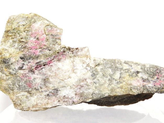 Erythrite from Norway