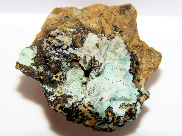 Hematite from France