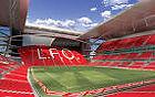 prehliadka stadiona Anfield Road