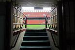 prehliadka stadiona San Siro