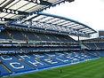prehliadka stadiona Stamford Bridge