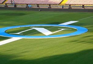 Futbalové zájazdy na SSC Neapol