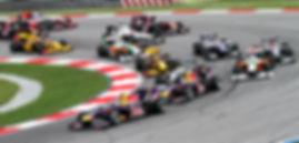 zájazd na F1 Rakuska
