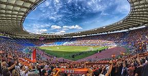 Stadio Olimpico AS RIM