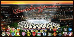 zajazdy na futbal hokejove zajazdy futbaltour futbalove zajazdy sportove zajazdy