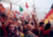 Futbalove zajazdy na AS Rím