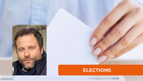 Nouveau Conseil d'administration à la FNP : Jean-Loup Lafeuillade élu président