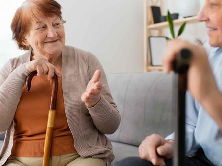 Nouvelle recommandation HAS : le pied de la personne âgée