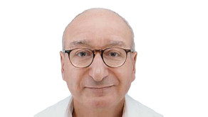 Patrick Guénard élu à la présidence du SPIF